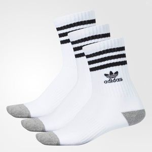 Brand New with Tag Kids Adidas Original Socks